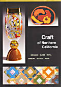 Craft of Northern California  book cover