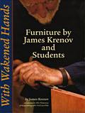 Furniture by James Krenov book cover